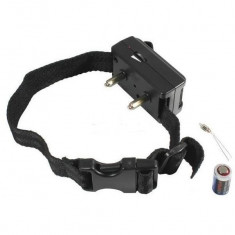 Zgarda antilatrat Bark Terminator III, LED, design compact