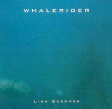 LISA GERRARD (DEAD CAN DANCE) - WHALERIDER, 2003, SOUNDTRACK