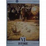 Manual istorie clasa a VI a(editia 2019)