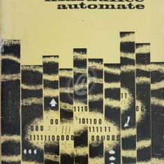 Sisteme hidraulice automate