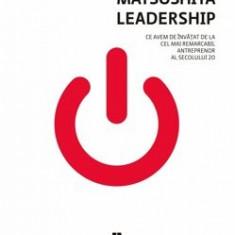 Matsushita Leadership/John P. Kotter