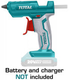 Cumpara ieftin Pistol lipit - Li-Ion - 20V (NU include acumulator si incarcator)