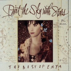 Enya Painting The Sky The Best Of Enya (cd)