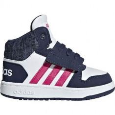 Ghete Copii Adidas Hoops Mid 20 B75948