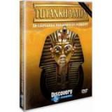 In cautarea lumilor pierdute Tutankhamon - In cautarea faraonului pierdut (IDY07)