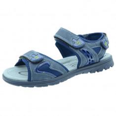 Sandale ortopedice barbati Tom Miki C-T54-53-D-1, Multicolor