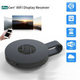Streaming player HDMI 4K full HD, Android, IOS, Wi-Fi, G2