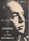 Cumpara ieftin Romania Cu Si Fara Antonescu - Gh. Buzatu