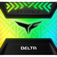 SSD TeamGroup T-Force Delta, 250GB, SATA III, 2.5inch, Iluminare RGB