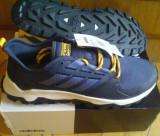 Adidas Kanadia Trail 46EU - factura garantie, 46, Barbati, Adidasi