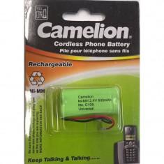 Acumulator Camelion C105 2.4V 800mah Ni-Mh 1 Bucata / Set