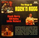 VINIL SELECTII  Various – The Kings Of Rock'n Roll   - VG+ -