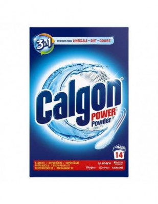 Calgon 3 in 1 Protect & Clean pudra anticalcal, 700 g foto
