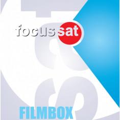 Cartela FILMBOX 1 luna