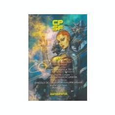 Colectia de povestiri stiintifico-fantastice, vol. 7