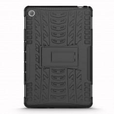 Husa Tech-Protect Armorlok Huawei MediaPad M5 Lite 10.1 inch Black