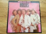 HOLLIES - THE AIR THAT I BREATHE (1980,POLYDOR,UK) vinil vinyl