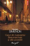 Cazul din bulevardul Beaumarchais şi alte povestiri