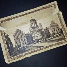 Set Carti Postale Vechi Cernauti Bucovina Czernowitz Bukowina 10 bucati