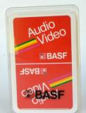Carti de joc cu reclama Audio - Video - Basf