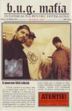 Caseta audio B.U.G Mafia - Întotdeauna Pentru Totdeauna, Casete audio