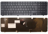 Tastatura Laptop HP G72 Neagra UK/US noua