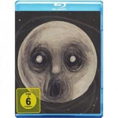 Steven Wilson Raven That Refused To Sing DTSHD (bluray Audio)