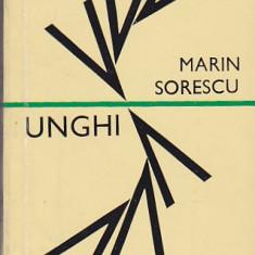 MARIN SORESCU - UNGHI