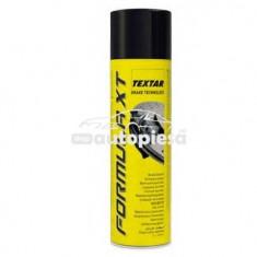 Spray curatare frane si ambreiaj TEXTAR 500ml 96000200