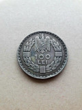 ROMANIA - 100 Lei 1932 PARIS . Piesa superba de colectie ( 3)