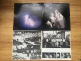 GENESIS - SECONDS OUT (2LP,2 VINILURI,1977,CHARISMA,UK) vinil vinyl