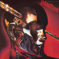 Judas Priest - Stained Class (2017 - EU - LP / NM), VINIL