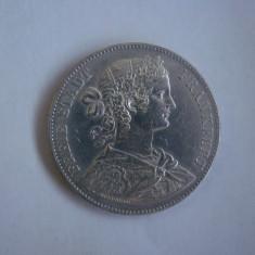 Thaler / taler Germania Frankfurt 1860