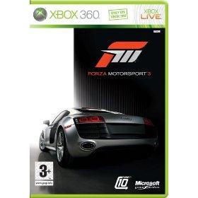 Forza Motorsport 3 XB360