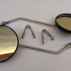 Set 2 Oglinzi cu colier Scuter - ATV