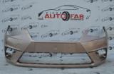 Bară față Seat Ibiza 6F an 2017-2020 cu găuri pentru Parktronic