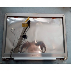 Capac Display, Rama, Balamale si LVDS Laptop - Sony Vaio VGN - NR21S