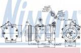 Compresor clima / aer conditionat DACIA DUSTER Caroserie (2011 - 2016) NISSENS 89148