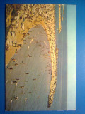 "Carte Postala - Romania - MAngalia Nord - Saturn - Plaja ""CP130"""