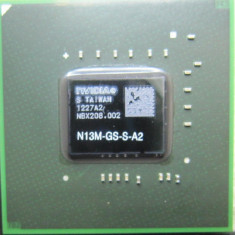 Chipset N13M-GS-S-A2