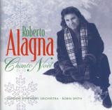 CD Roberto Alagna, The London Symphony Orchestra, Robin Smith – Chante Noël