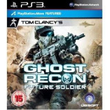 Tom Clancy 's Ghost Recon Future Soldier PS3