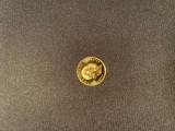 Moneda aur 1 ducat, Europa
