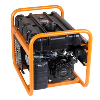 Generator curent electric pe benzina Stager GG 4600 – 3.8 kW foto