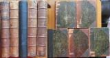 Lenormant , Istoria veche a Orientului , 5 vol. , Paris , 1881 - 1887 , gravuri