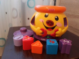 Jucarie borcanel Fisher Price