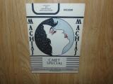 MACHIAJ -CAIET SPECIAL  UCECOM