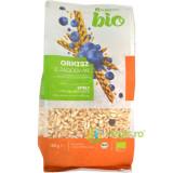Cereale din Spelta Expandata cu Afine Ecologice/Bio 80g