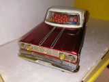 Bnk jc China MF 151 masinuta cu frictiune - completa - starea din imagine