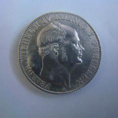 Thaler / taler Germania Prusia 1854 A